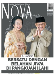 Cover Majalah NOVA ED 1647 September 2019