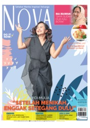 NOVA Magazine Cover ED 1648 September 2019