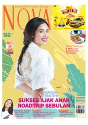 NOVA Magazine Cover ED 1649 September 2019