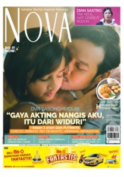 NOVA Magazine Cover ED 1650 October 2019