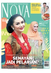 NOVA Magazine Cover ED 1651 October 2019