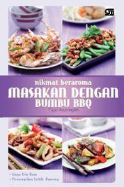 Nikmat Beraroma Masakan dengan Bumbu BBQ by Fajar Ayuningsih Cover