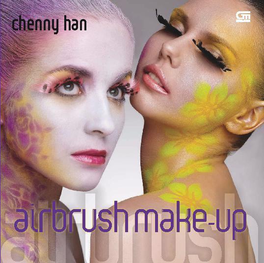 Buku Digital Air Brush Make-up oleh Chenny Han