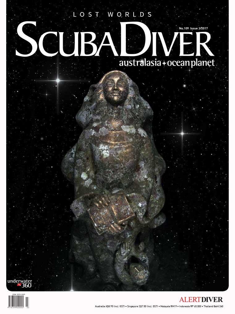Majalah Digital Scuba Diver / ED 03 SEP 2017 ED 03 September 2017