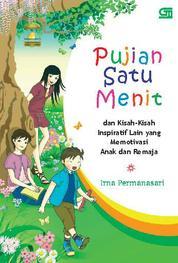 Cover Pujian Satu Menit oleh Irna Permanasari