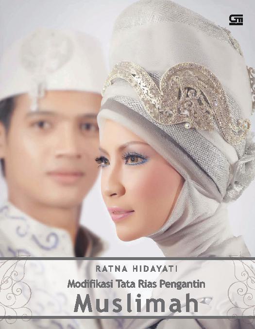 Buku Digital Modifikasi Tata Rias Pengantin - MUSLIMAH oleh Ratna Hidayati