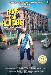 Faris dan Haji Obet: Mimpi, Mimpi, Mimpiii! by Boim Lebon Cover