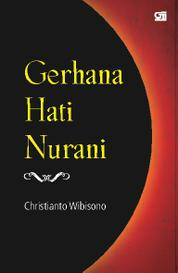 Gerhana Hati Nurani by Christianto Wibisono Cover
