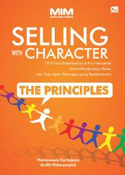 Selling with Character by Cover