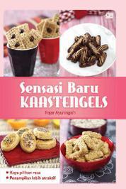Sensasi Baru Kaastengel by Fajar Ayuningsih Cover