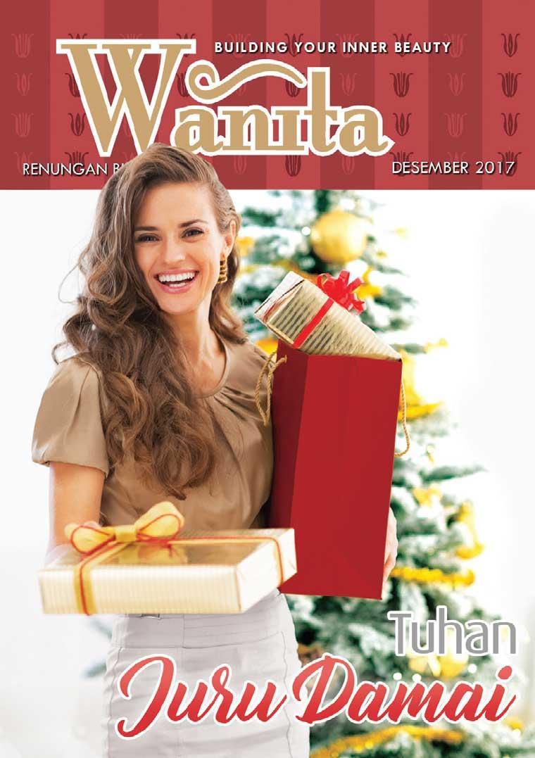 Majalah Digital Renungan Wanita Desember 2017