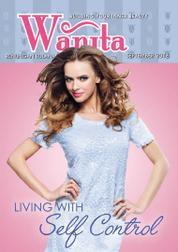 Cover Majalah Renungan Wanita September 2016