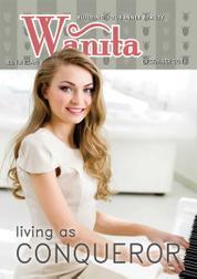Cover Majalah Renungan Wanita Desember 2016