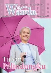 Cover Majalah Renungan Wanita Februari 2017