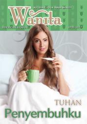 Cover Majalah Renungan Wanita April 2017
