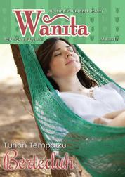 Cover Majalah Renungan Wanita Juni 2017