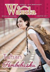 Cover Majalah Renungan Wanita Agustus 2017