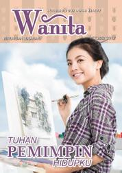 Renungan Wanita Magazine Cover October 2017