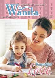 Cover Majalah Renungan Wanita Februari 2018