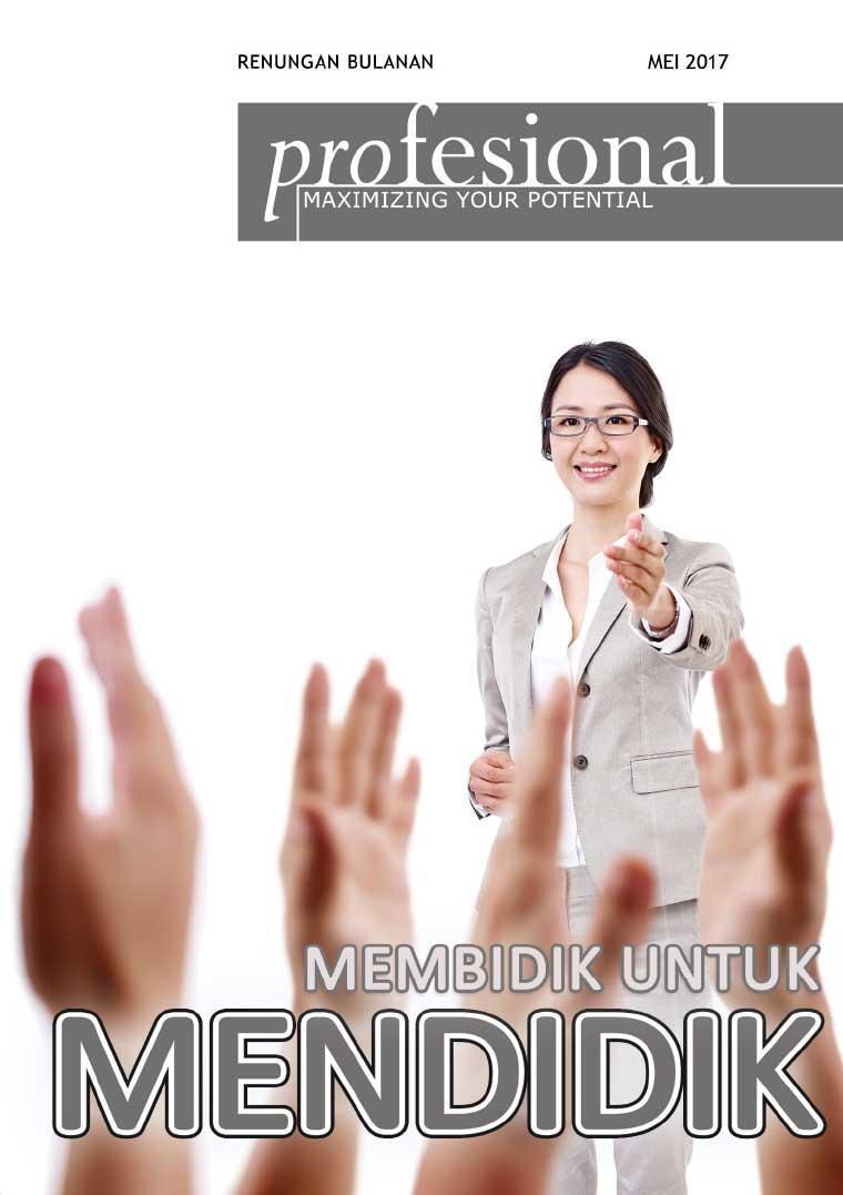 Majalah Digital Renungan Profesional Mei 2017