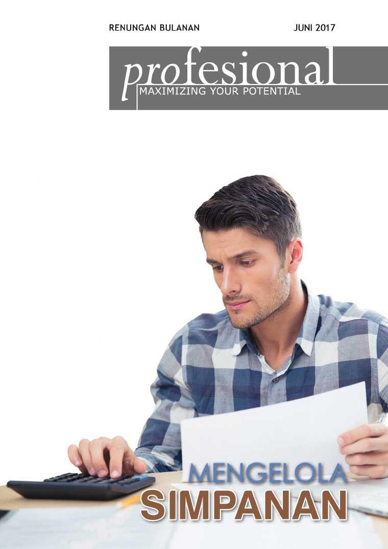 Renungan Profesional Digital Magazine June 2017
