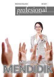Cover Majalah Renungan Profesional Mei 2017