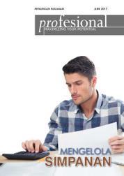 Cover Majalah Renungan Profesional Juni 2017