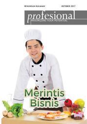 Cover Majalah Renungan Profesional Oktober 2017
