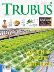 TRUBUS Magazine Cover