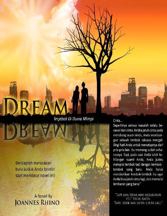 Ebook Novel Hidup Berawal Dari Mimpi