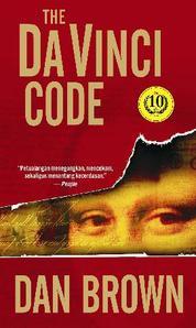 Cover The Da Vinci code oleh