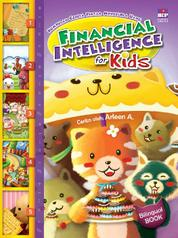 Cover Financial Intelligence for Kids (Bilingual Book) oleh
