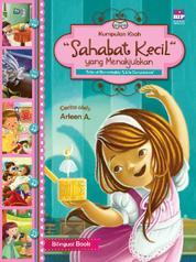 Cover Kumpulan Kisah Sahabat Kecil yang Menakjubkan (Bilingual Book) oleh
