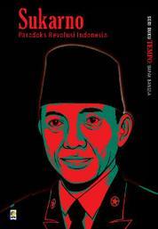 Sukarno by Tim BUKU TEMPO Cover