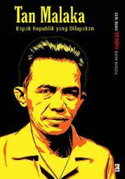 Tan Malaka by Tim BUKU TEMPO Cover