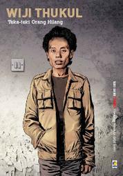 Seri Buku TEMPO: Prahara Orde Baru WIJI THUKUL by Tim BUKU TEMPO Cover