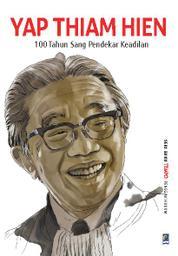 Seri Penegak Hukum: Yap Thiam Hien by Tim BUKU TEMPO Cover