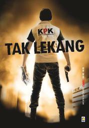 Seri Penegak Hukum: KPK Tak Lekang by Tim BUKU TEMPO Cover