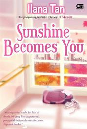 Cover Sunshine Becomes You oleh