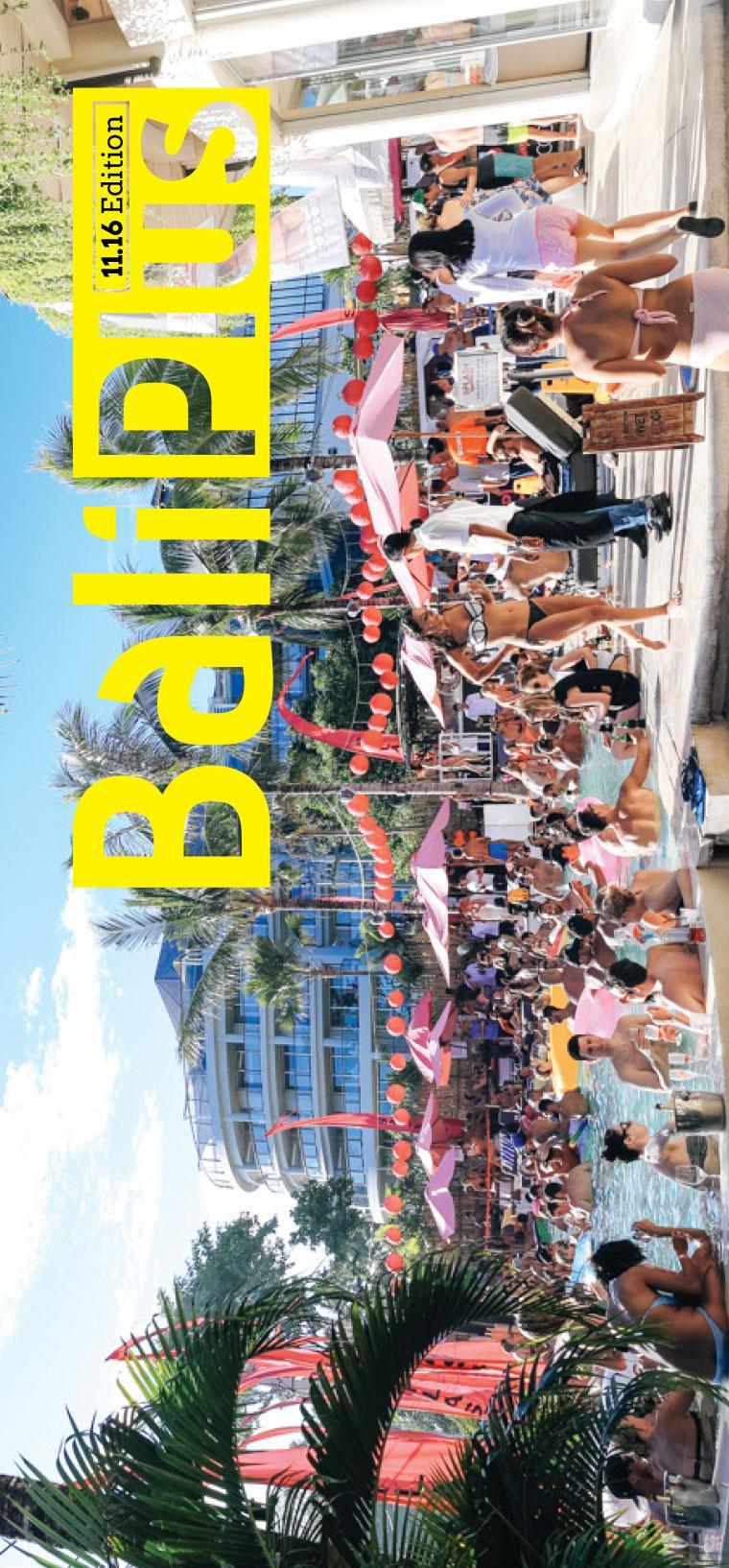 BALI PLUS Digital Magazine November 2016