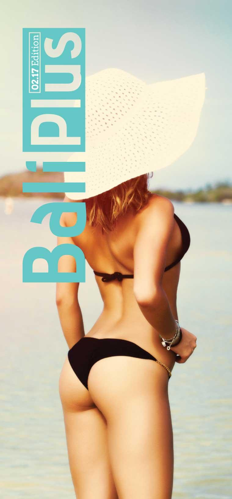 BALI PLUS Digital Magazine February 2017