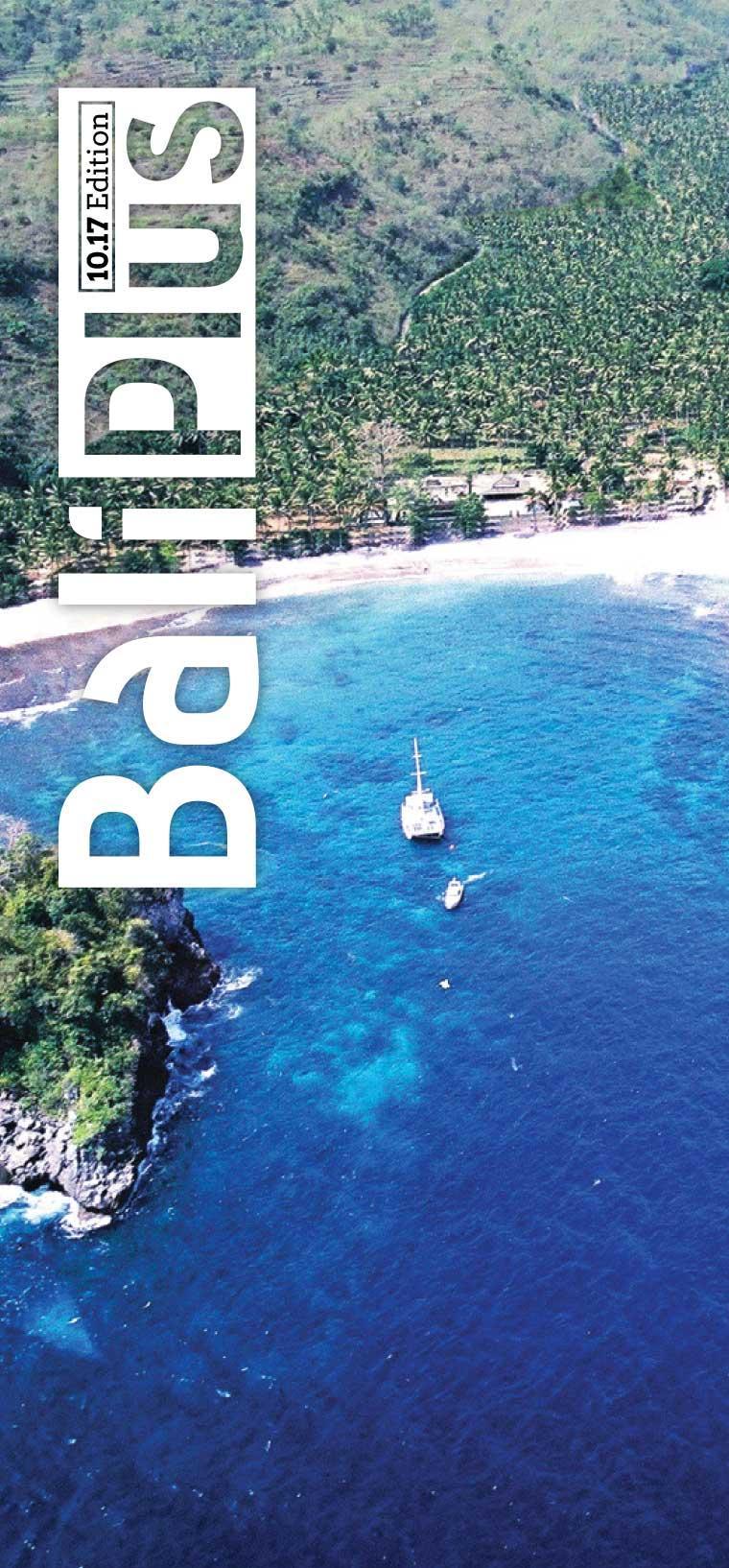 Majalah Digital BALI PLUS Oktober 2017