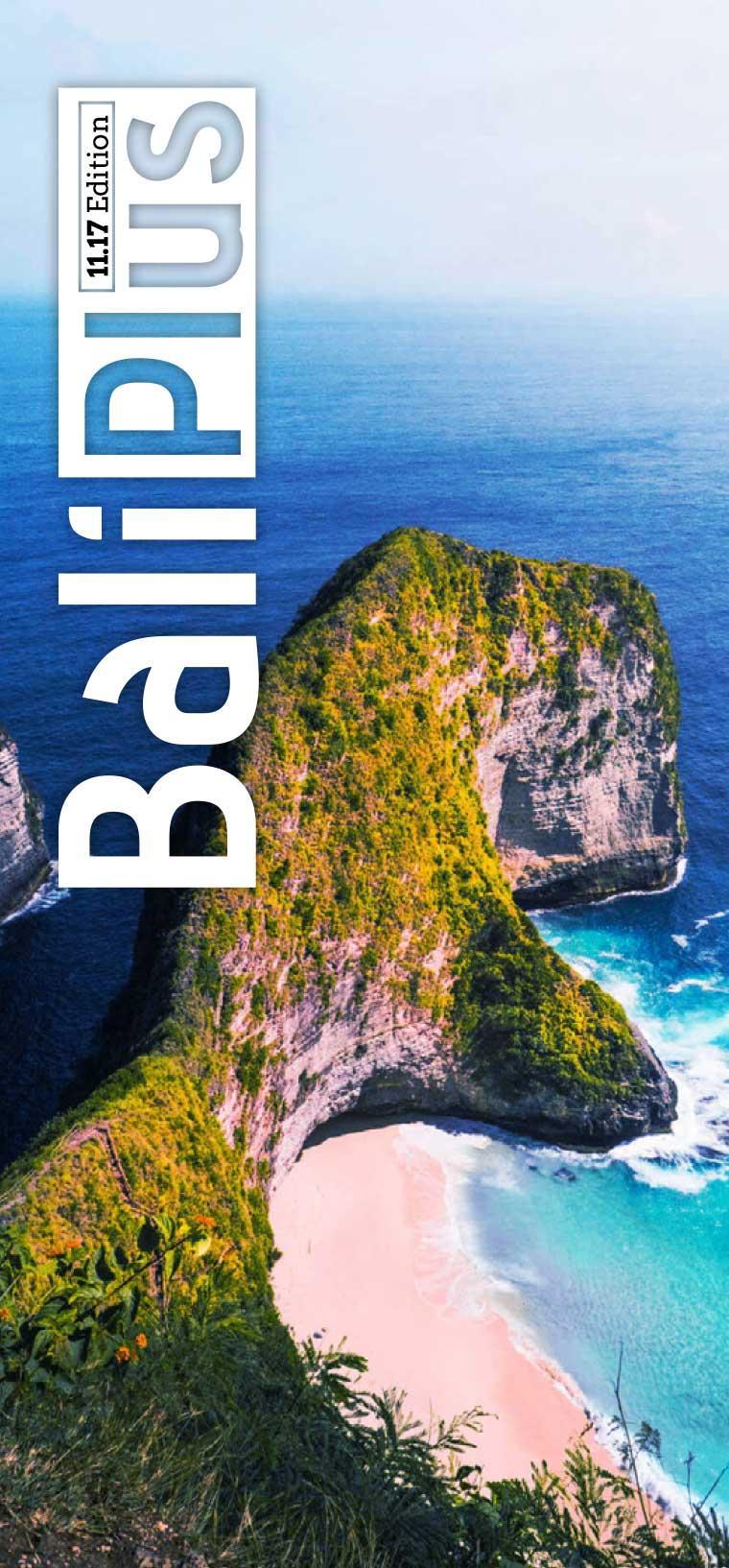 BALI PLUS Digital Magazine November 2017