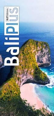 BALI PLUS Magazine Cover November 2017