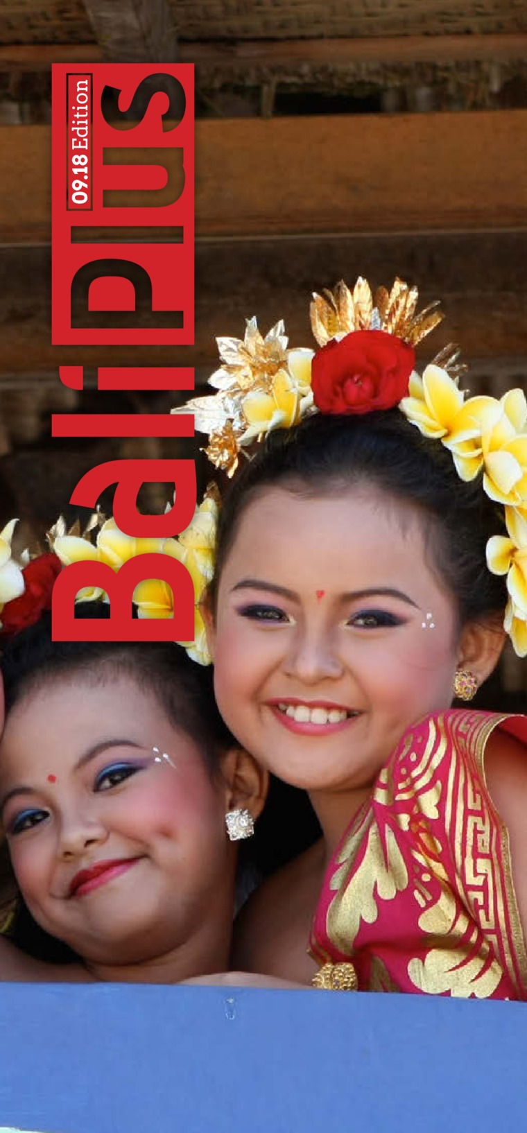 Majalah Digital BALI PLUS September 2018