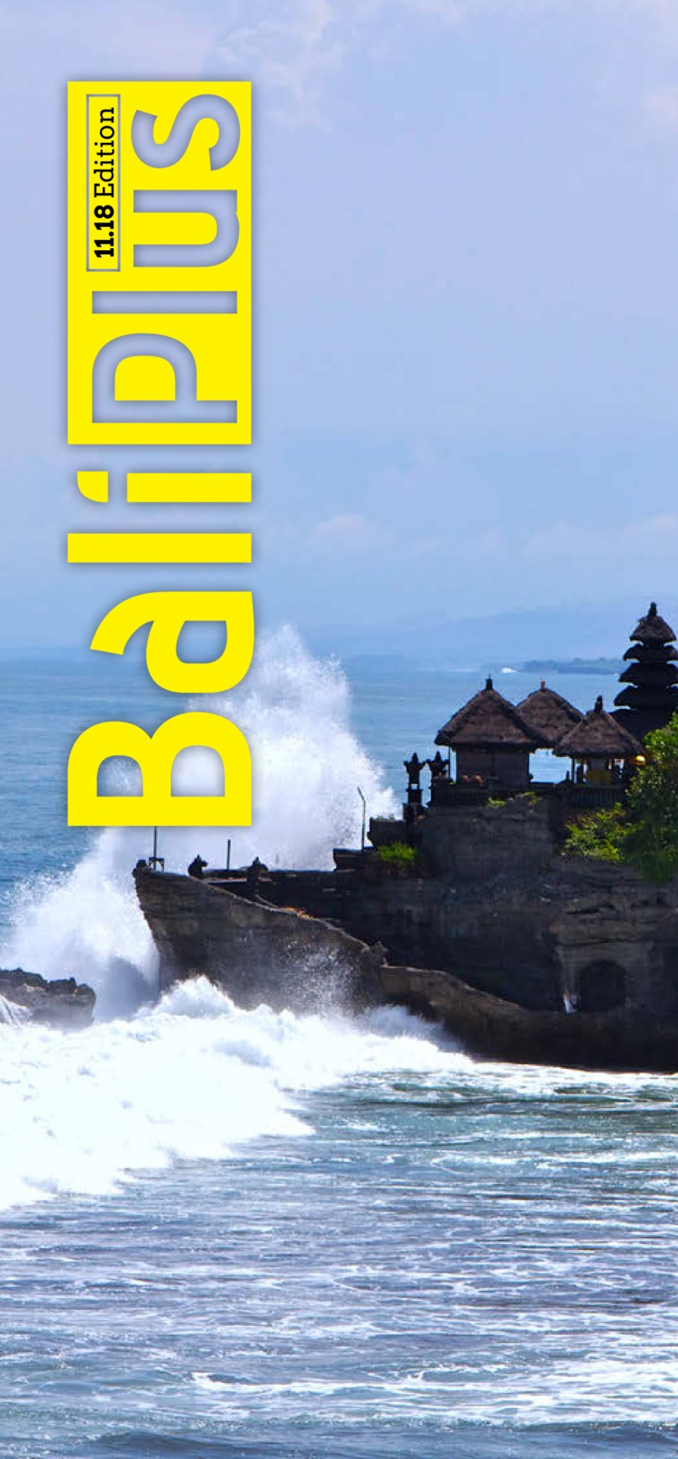 BALI PLUS Digital Magazine November 2018