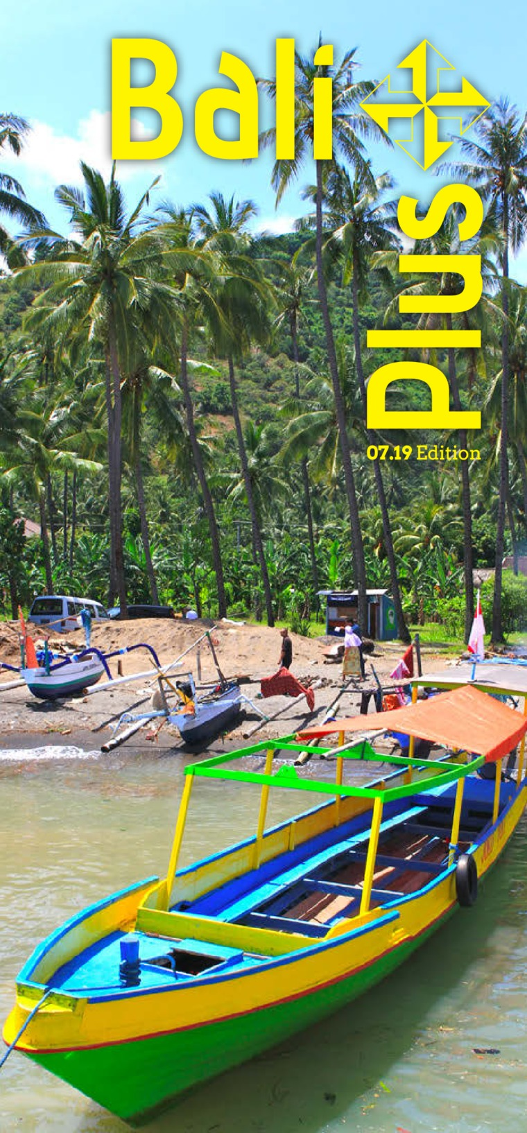 BALI PLUS Digital Magazine July 2019