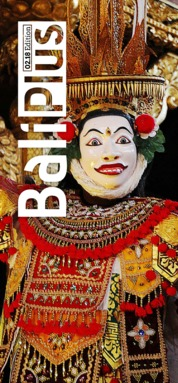 BALI PLUS Magazine Cover