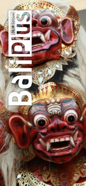 BALI PLUS Magazine Cover March 2018