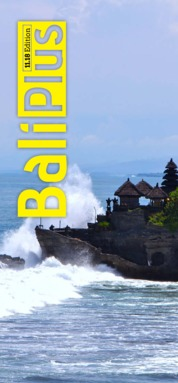 BALI PLUS Magazine Cover November 2018